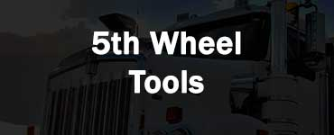 5th Wheel Tools